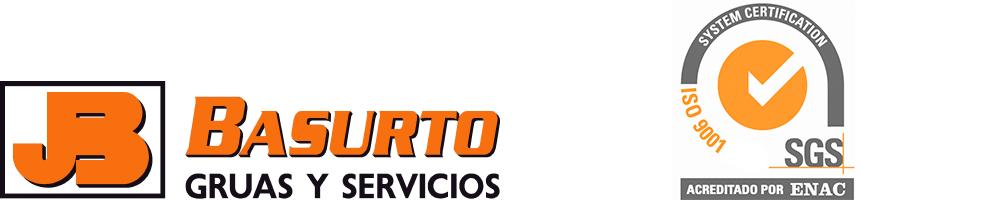 Gruas Basurto Retina Logo